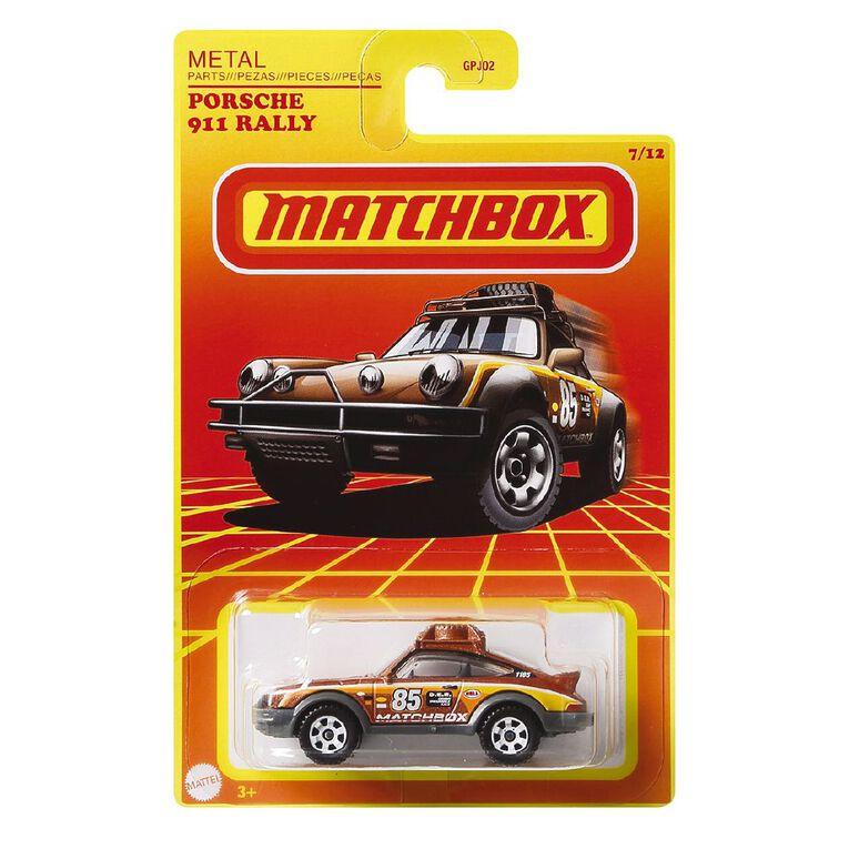 Matchbox Retro Singles Assorted, , hi-res