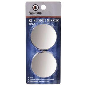 Autohaus Blind Spot Mirror 2 Pack