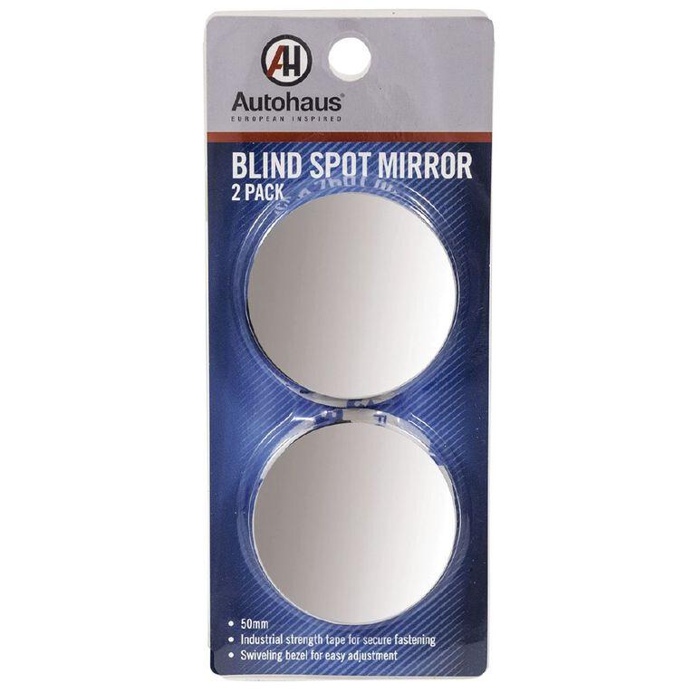 Autohaus Blind Spot Mirror 2 Pack, , hi-res