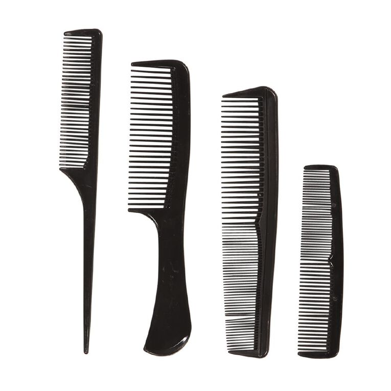 Colour Co. Combs Family Pack, , hi-res
