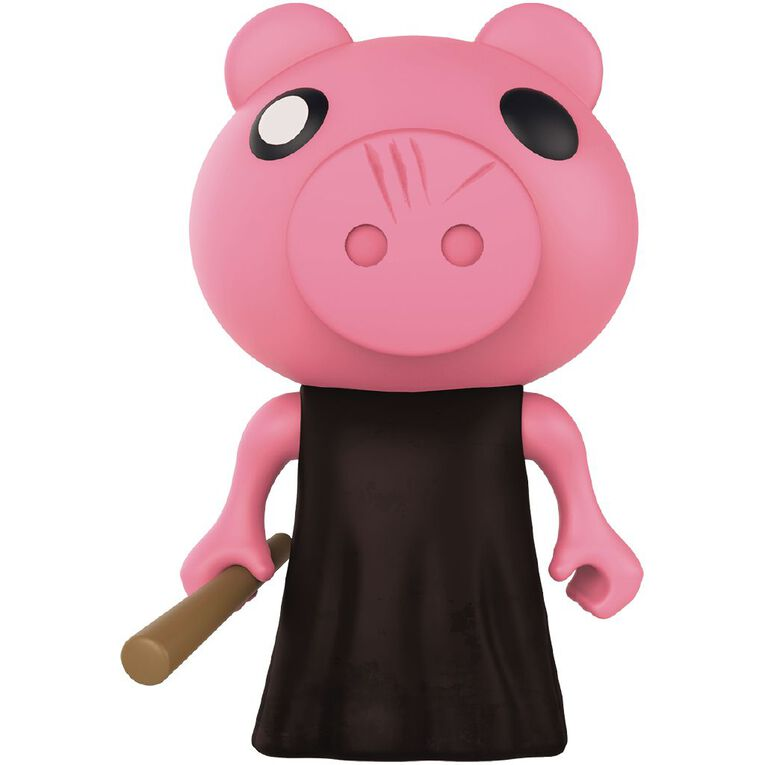Piggy Collectible Figure Pack 3 Inch Assorted, , hi-res