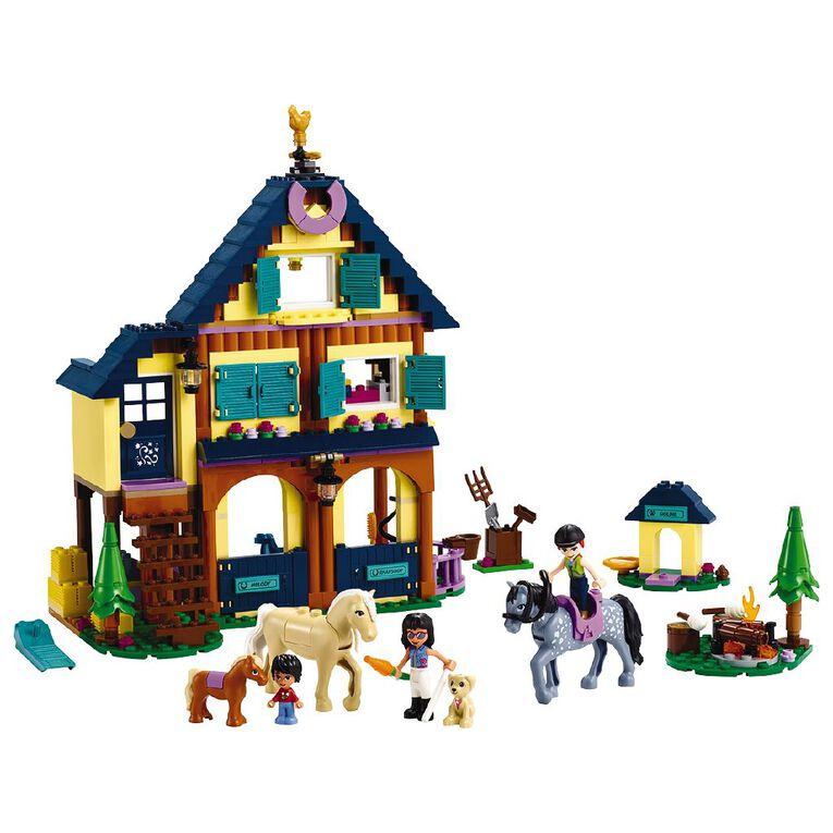 LEGO Friends Forest Horseback Riding Center 41683, , hi-res