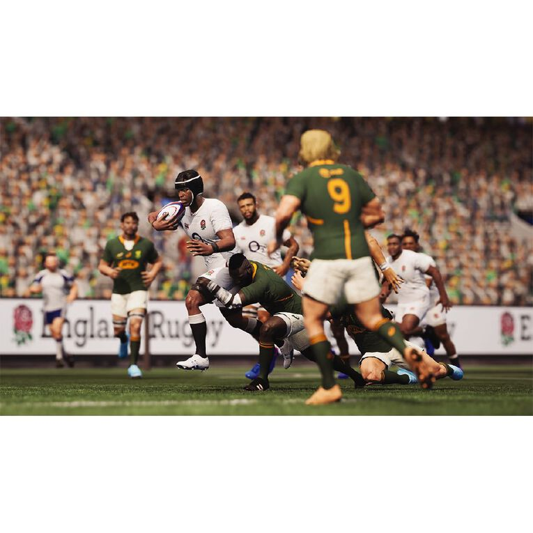 Nintendo Switch All Blacks Rugby Challenge 4, , hi-res