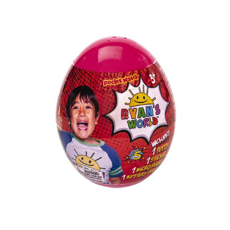 Ryan's World Mini Mystery Egg Series 5, , hi-res
