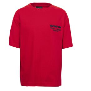 Schooltex Three Kings PE Tee with Embroidery