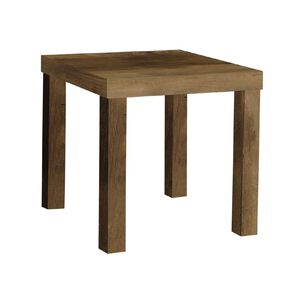 Living & Co Wood Look Side Table
