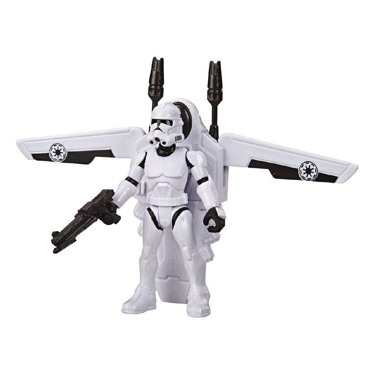 Star Wars Misson Fleet Micro Vehicles Assorted, , hi-res