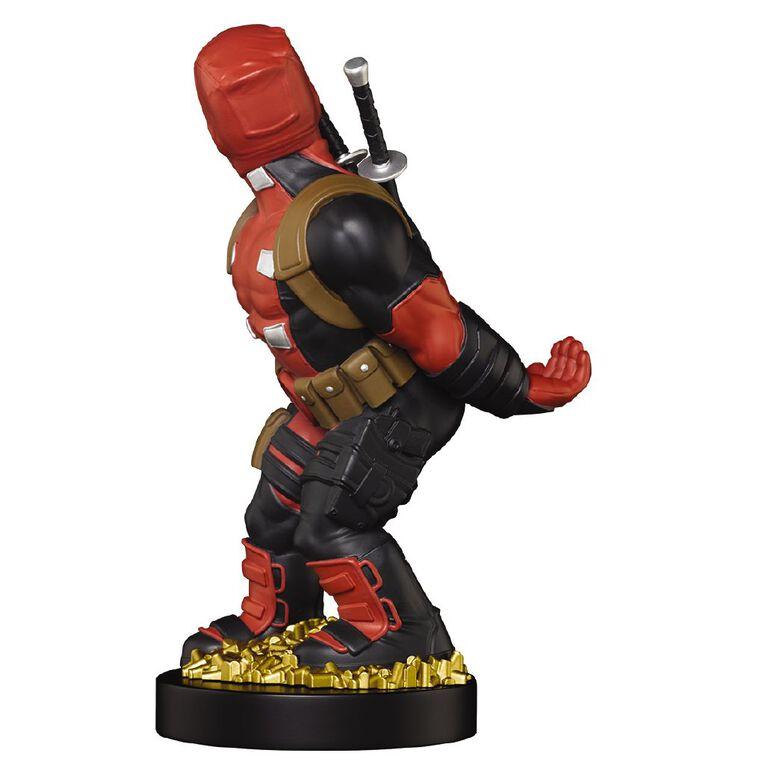 Cable Guys Deadpool Legs Version, , hi-res