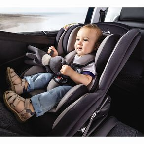 Safety 1st Sweet Safe Convertible Car Seat
