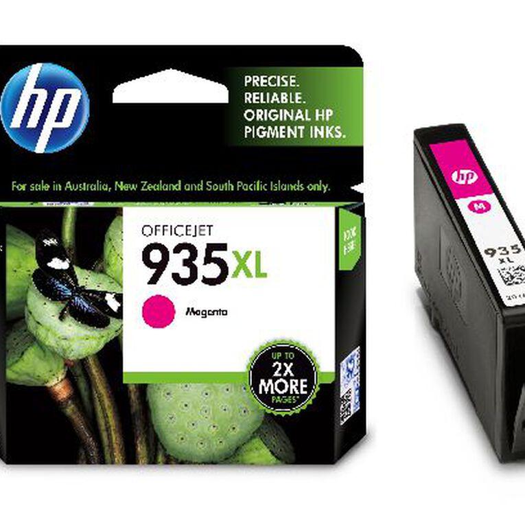 HP Ink 935XL Magenta (825 Pages), , hi-res