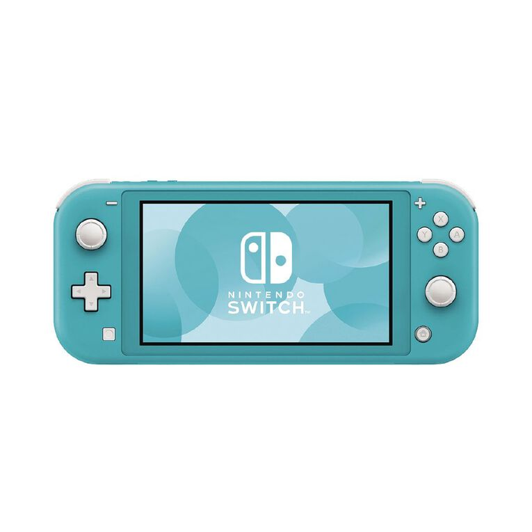 Nintendo Switch Lite Turquoise, , hi-res