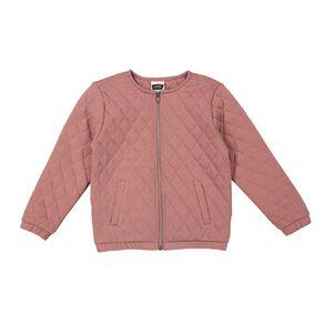 Young Original Quilted Zip-Thru Jacket