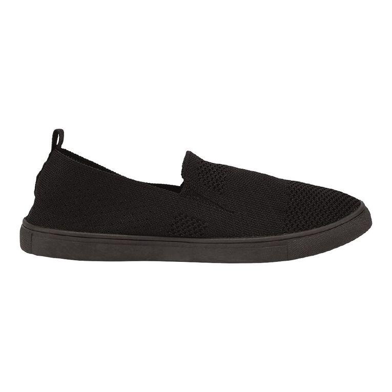 H&H Ladalle Shoes, Black, hi-res