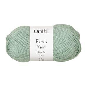 Uniti Yarn Family Double Knit Mint 50g