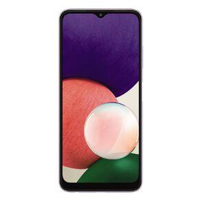 Spark Samsung Galaxy A22 4GB 5G Sim Bundle Violet