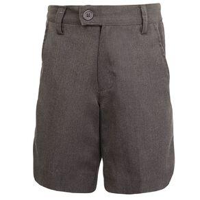 Schooltex Boys' Winter Zip Shorts