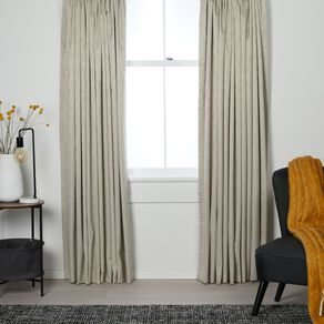 Living & Co Willow Curtains
