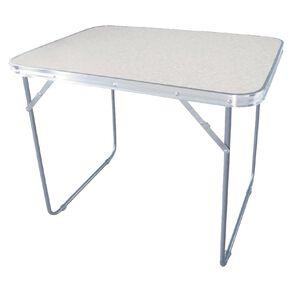 Navigator South Camp Table Small 80cm x 60cm x 68cm