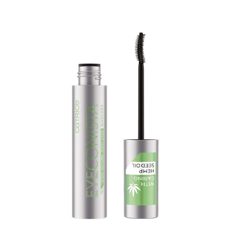 Catrice EYEconista High Volume High Care Mascara 010, , hi-res image number null