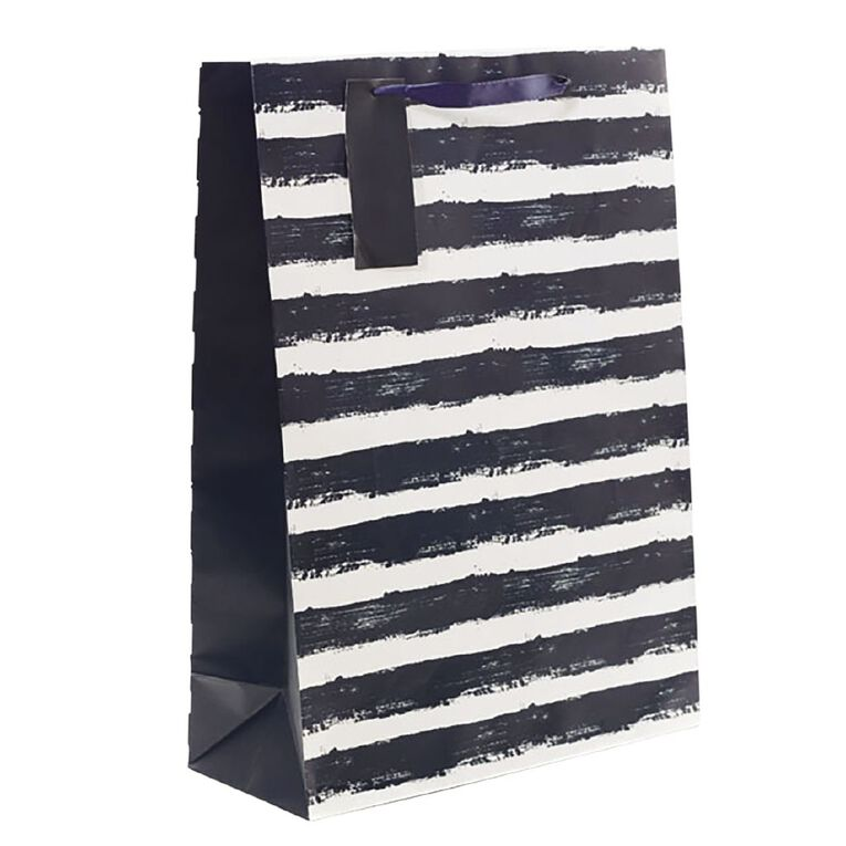 John Sands Gift Bag Stripes Jumbo, , hi-res