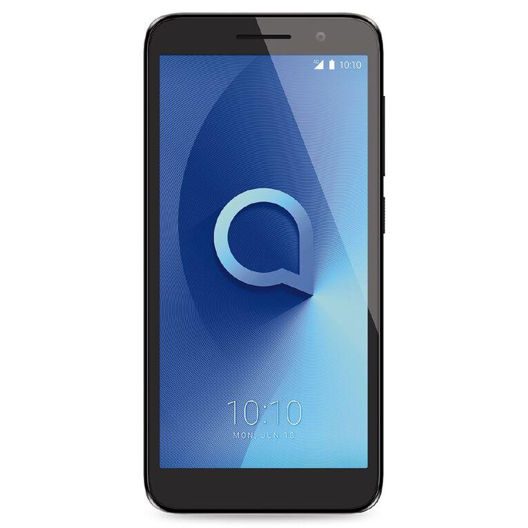 2degrees Alcatel 1 8GB 4G Black, , hi-res