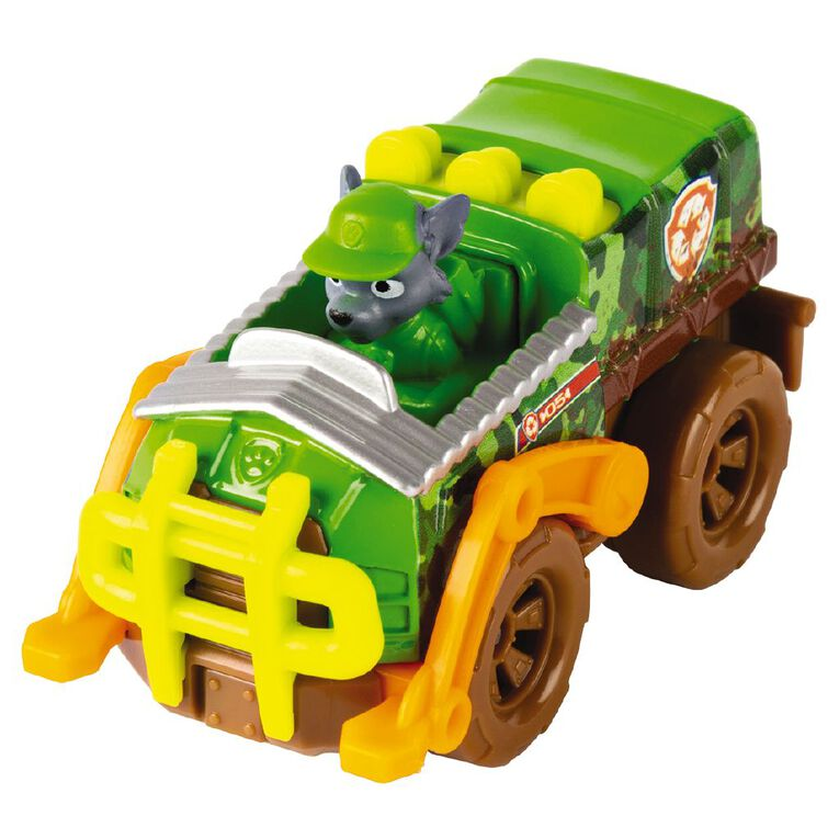Paw Patrol Die Cast Vehicles Assorted, , hi-res