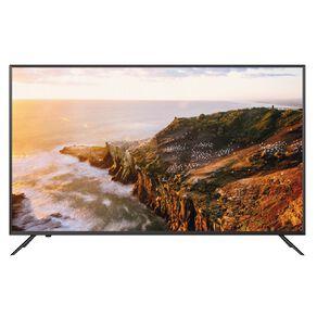 Veon 43 inch 4K Ultra HD TV SRO434K2018-G6