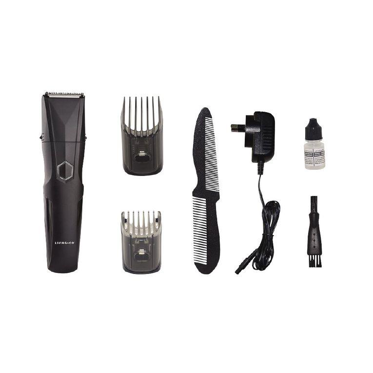 Living & Co Hair Clipper Set, , hi-res