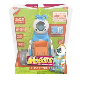 HEXBUGS Mobots Fetch Assorted