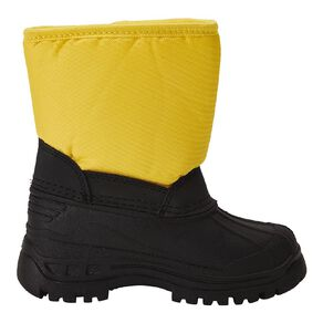 Young Original Infants' Flake Snow Boots