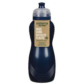 Sistema Wave Bottle Renew Assorted 600ml
