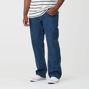 Rivet Men's Classic Jeans