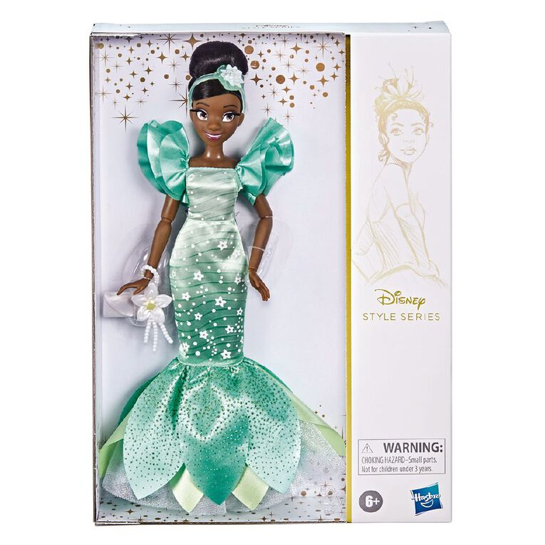 Disney Princess Style Series Tiana, , hi-res