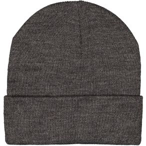 H&H Essentials Entry Turn Up Beanies