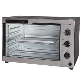 Living & Co Mini Oven 42 Litre