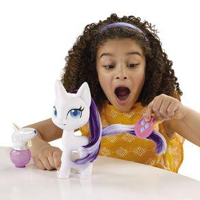 My Little Pony Magic Mane Rarity