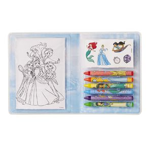 Princess Disney Art Set 25pc