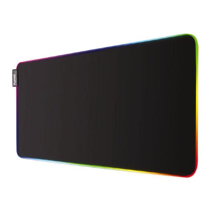 Playmax Surface RGB X2 Mouse Mat, , hi-res