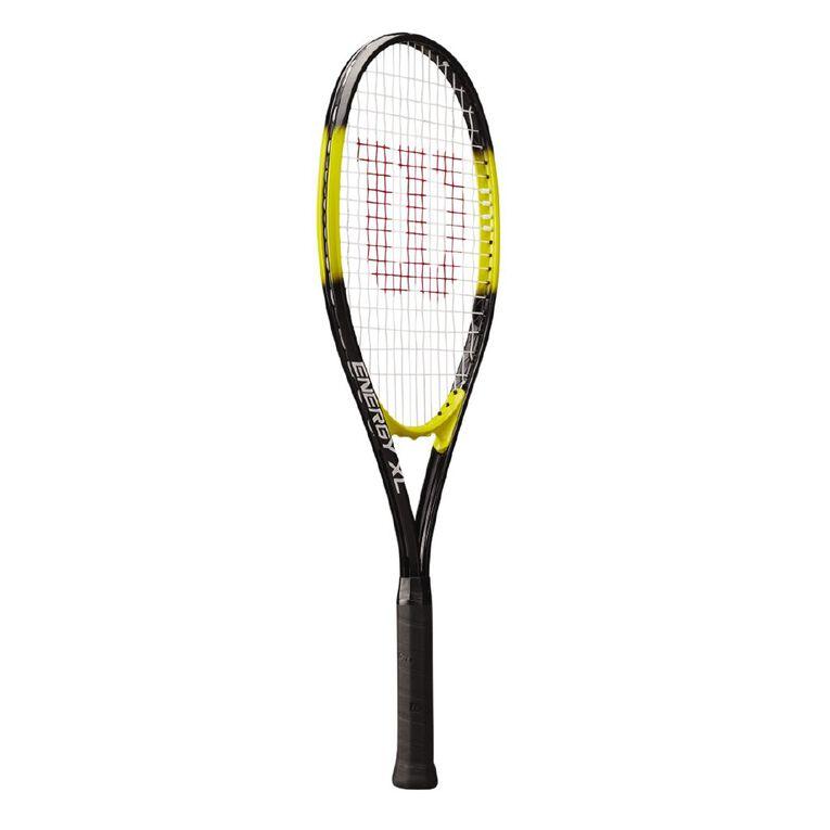 Wilson Energy XL Tennis Racquet, , hi-res
