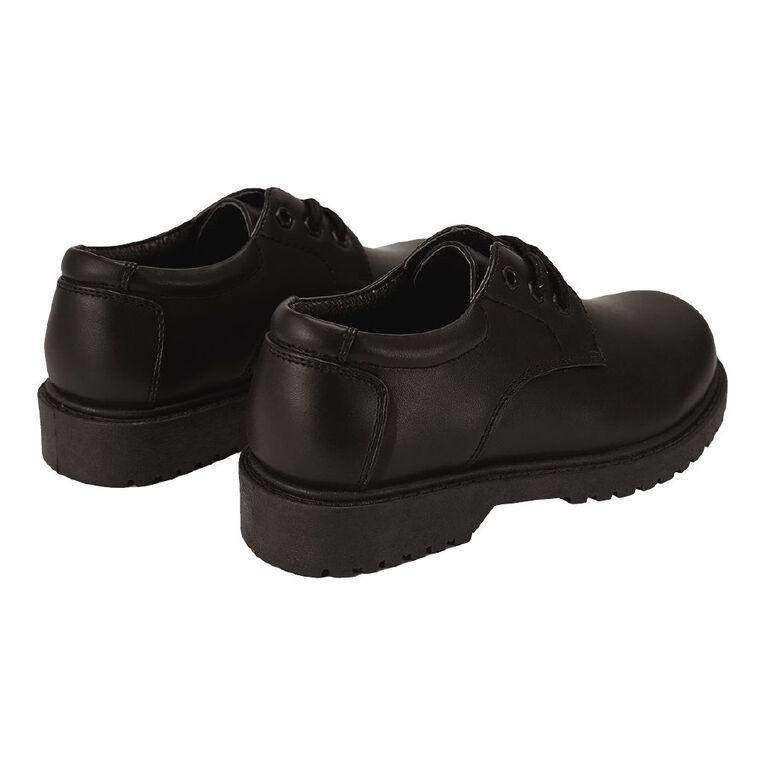 Young Original Scholar Junior Shoes, Black S21, hi-res