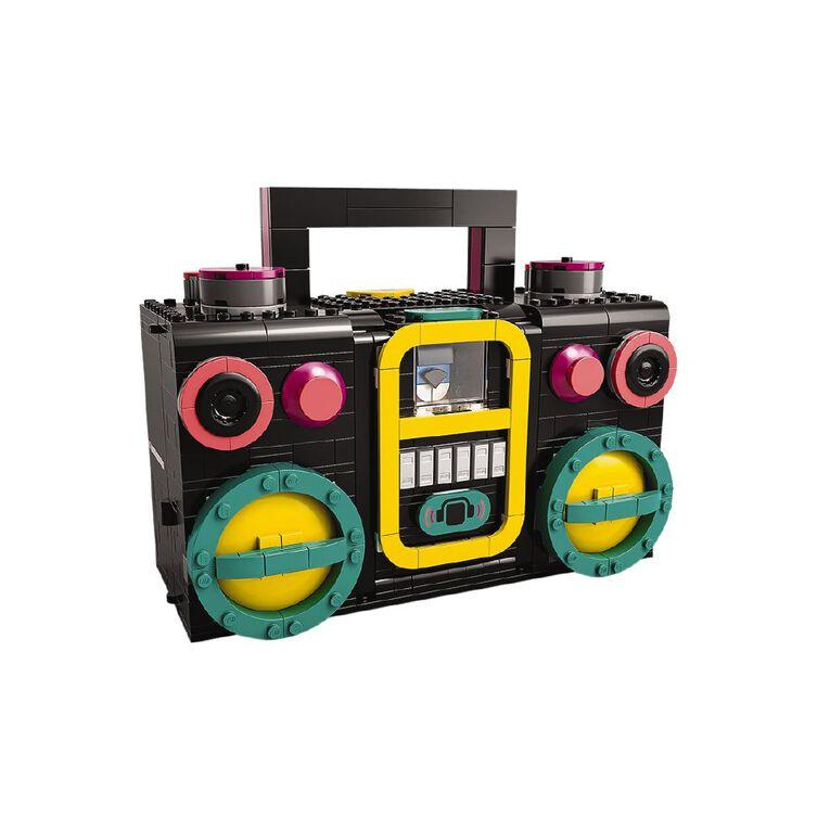 LEGO VIDIYO Harlem-Boombox-2021 43115, , hi-res