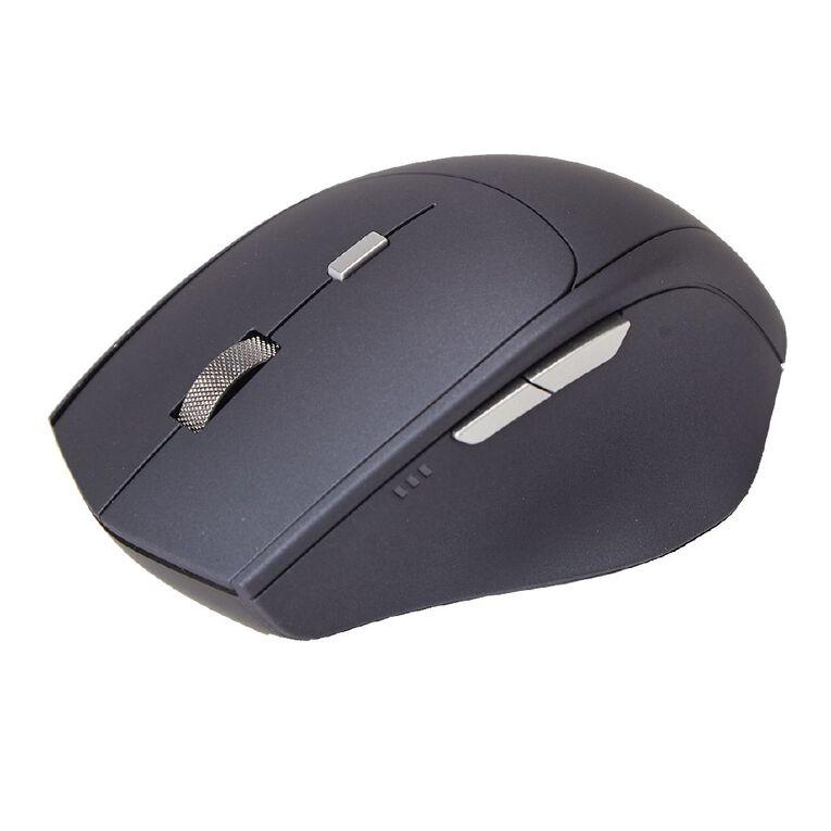 Tech.Inc Bluetooth 4.0 Mouse Grey, , hi-res