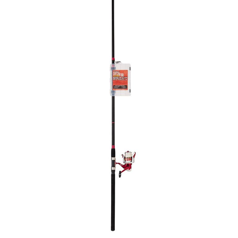 Shakespeare Catch Fish Patrola 12FT 2 Piece 8-12Kg Combo with Tackle Kit, , hi-res