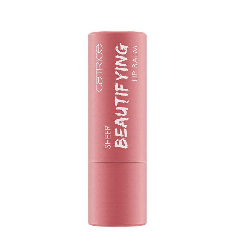 Catrice Sheer Beautifying Lip Balm 010, , hi-res image number null