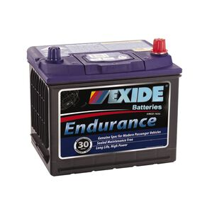Exide Endurance Car Battery Maintenance Free 60CPMF