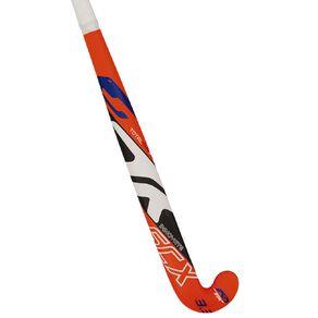TK Hockey Stick Org/Blk/Wht