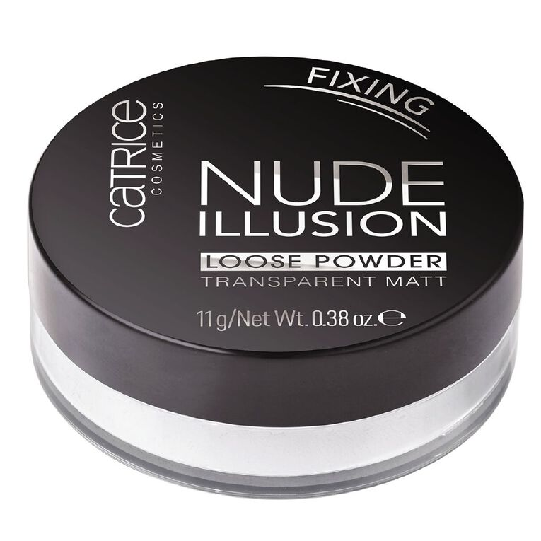 Catrice Nude Illusion Loose Powder, , hi-res