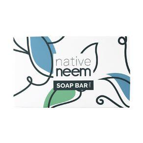 Native Neem Organic Neem Soap Bar