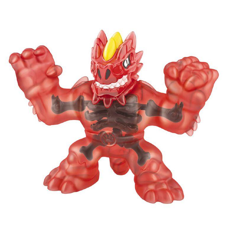 Heroes of Goo Jit Zu Series 4 Dino, , hi-res