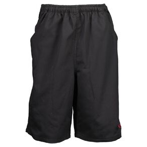 Schooltex William Collenso College Drill Rugger Shorts with Embroidery